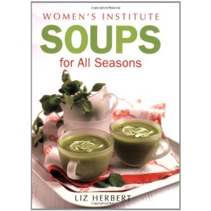 Woman's Institute Soups for All Seasons (Womens Institute)
