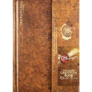 Secret Gratitude Book