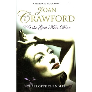 Joan Crawford: Not the Girl Next Door