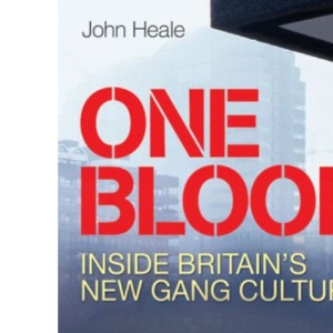One Blood: Inside Britain's New Street Gangs