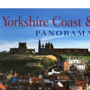 Yorkshire Coast and Moors Panoramas (Regional Panoramas)