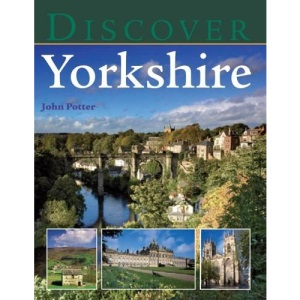 Discover Yorkshire (Discovery guides)