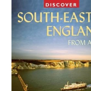 Discover South-East England from Above (Discovery Guides)