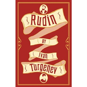 Rudin (Alma Classics)