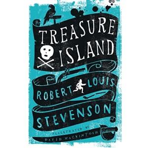 Treasure Island (Alma Junior Classics): Robert Louis Stevenson.