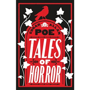 Tales of Horror (Alma Classics Evergreens)