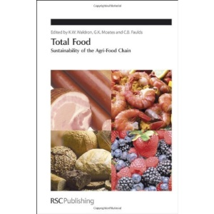 Total Food: Sustainability of the Agri-Food Chain (Special Publication)