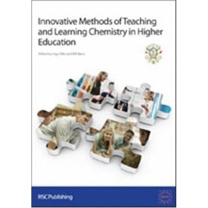 Innovative Approaches to Teaching Chemistry at the University Level: Changing to Support a Knowledge-Based Economy