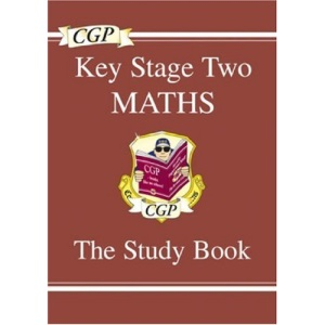 KS2 Maths: Study Book