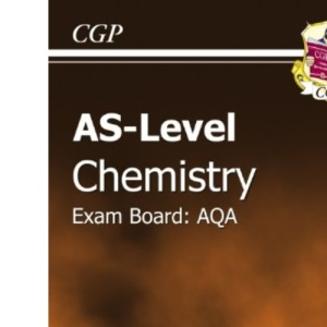 AS Level Chemistry AQA Revision Guide