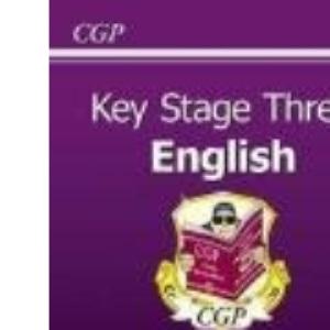 KS3 English Revision Guide (Sats Revision Guide)