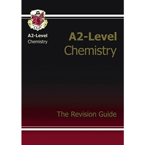 A2-level Chemistry Revision Guide
