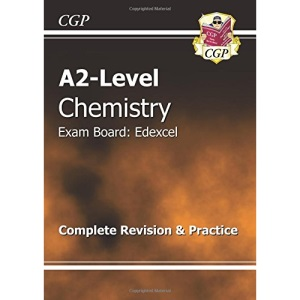 A2-Level Chemistry Edexcel Revision Guide (A2 Level Aqa Revision Guides)