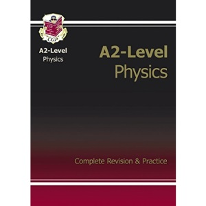 A2-level Physics Revision Guide