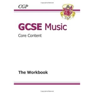 GCSE Music Core Content Workbook