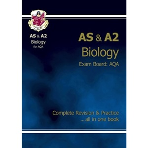 AS/A2 Level Biology AQA Revision Guide