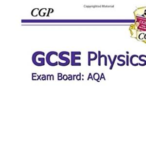 GCSE Physics AQA Workbook