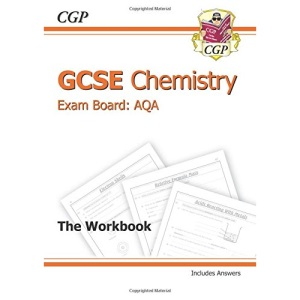 GCSE Chemistry AQA Workbook Including Answers - Higher (Workbooks Incl Answers Aqa)