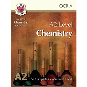 A2 Level Chemistry for OCR A: Student Book