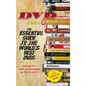The DVD Stack: The Essential Guide To The World's Best DVD's