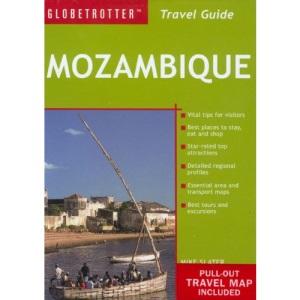 Mozambique (Globetrotter Travel Pack)