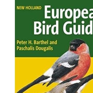 New Holland European Bird Guide
