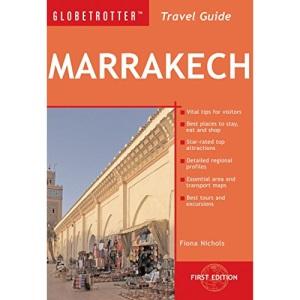 Marrakech (Globetrotter Travel Pack)