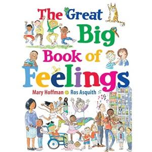 The Great Big Book of Feelings: 1