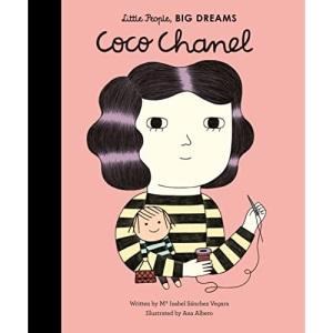 Coco Chanel: Little People, Big Dreams: 1