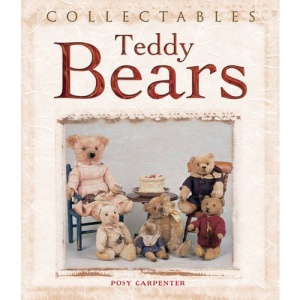 Collectables: Teddy Bears