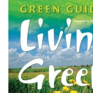 Living Green (Green Guides Series)