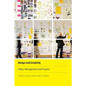 Design and Creativity: Policy, Management and Practice