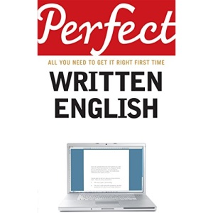 Perfect Written English