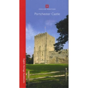 Portchester Castle (English Heritage Guidebooks)