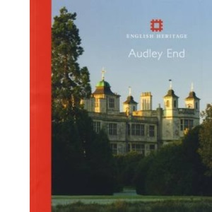 Audley End (English Heritage Guidebooks)