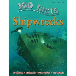 Shipwrecks (100 Facts)