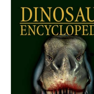Dinosaur Encyclopedia (Encyclopedia 128)