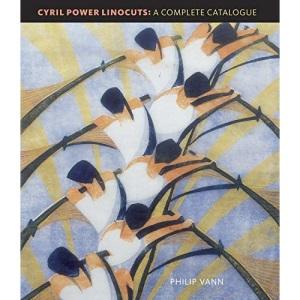Cyril Power Linocuts