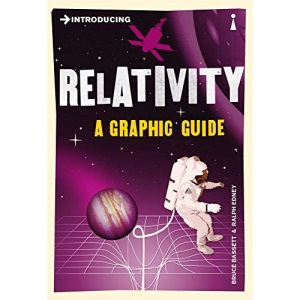 Relativity: A Graphic Guide (Introducing...)