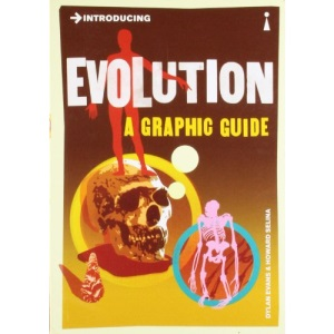Introducing Evolution: A Graphic Guide