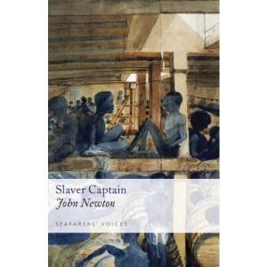 Slaver Captain: Seafarers' Voices v. 3 (Seafarers Voices 3)