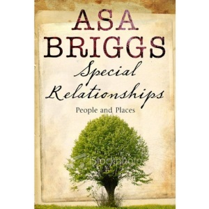 Special Relationships: People and Places