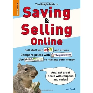 The Rough Guide to Saving & Selling Online (Rough Guide Reference Series)