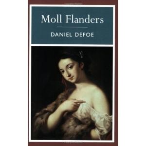 Moll Flanders (Arcturus Classics)