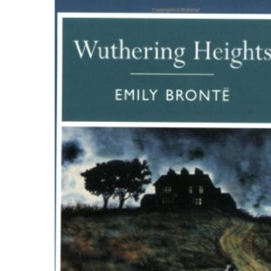 Wuthering Heights (Arcturus Classics)