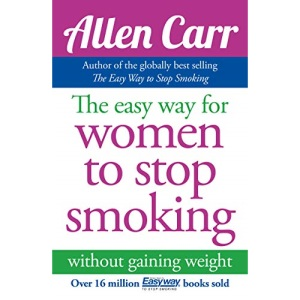 The Easy Way for Women to Stop Smoking (Allen Carr's Easyway)