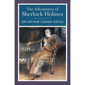 The Adventures of Sherlock Holmes (Arcturus Classics)