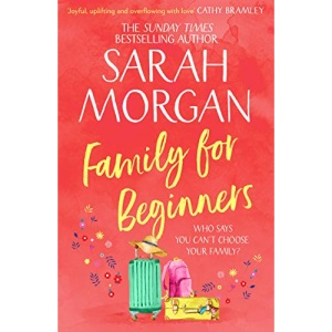 Family For Beginners: from the Sunday Times best seller of One More for Christmas comes the most heartwarming romance fiction book of 2020