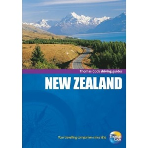 New Zealand (Driving Guides)
