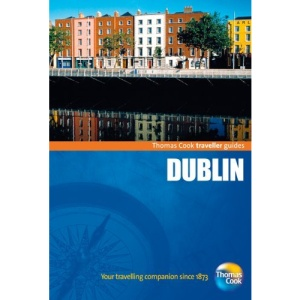 Dublin, traveller guides